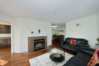 "Photo 5: 205 2250 SE MARINE Drive in Vancouver: South Marine Condo for sale in ""Waterside"" (Vancouver East)  : MLS®# R2483530"