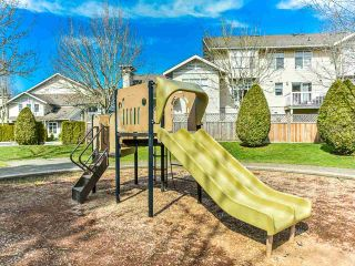 """Photo 19: 46 7179 201 Street in Langley: Willoughby Heights Townhouse for sale in """"DENIM"""" : MLS®# R2446590"""