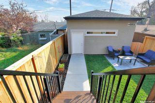 Photo 48: 2209 Francis Street in Regina: Broders Annex Residential for sale : MLS®# SK873717