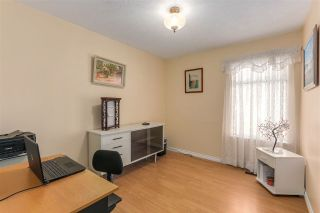 Photo 15: 4024 AYLING STREET in Port Coquitlam: Oxford Heights House for sale : MLS®# R2281581