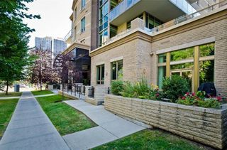 Photo 32: 502 701 3 Avenue SW in Calgary: Eau Claire Apartment for sale : MLS®# C4301387