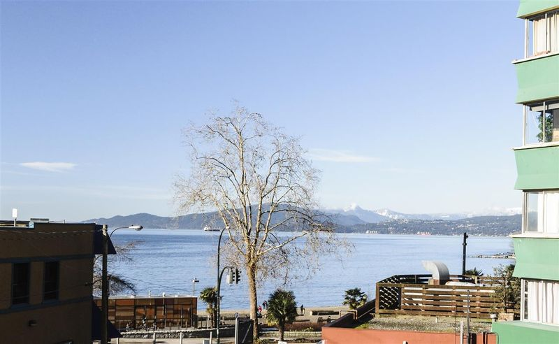 FEATURED LISTING: 304 - 1762 DAVIE Street Vancouver