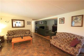 Photo 5: 12 Arpin Place in St Malo: R17 Residential for sale : MLS®# 1807764