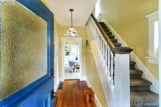 Photo 2: 1228 Chapman St in VICTORIA: Vi Fairfield West House for sale (Victoria)  : MLS®# 730427