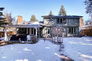 Photo 46: 8927 Baylor Crescent SW in Calgary: Bayview Detached for sale : MLS®# A1082509