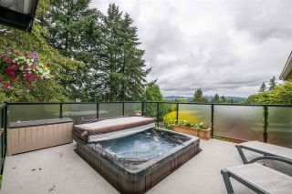 Photo 15: 357 SEAFORTH CRESCENT in Coquitlam: Central Coquitlam House  : MLS®# R2386072