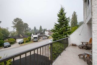 Photo 26: 537 SAN REMO Drive in Port Moody: North Shore Pt Moody House for sale : MLS®# R2498199