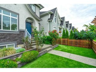 """Photo 3: 20927 80 Avenue in Langley: Willoughby Heights Condo for sale in """"AMBIANCE"""" : MLS®# R2587335"""