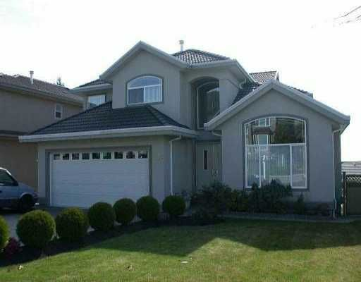 Photo 1: Photos: 2966 SKYRIDGE CT in Coquitlam: Westwood Plateau House for sale : MLS®# V526167