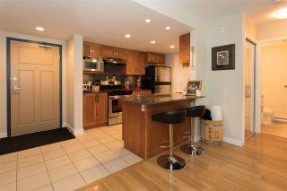 "Photo 2: 103 1212 MAIN Street in Squamish: Downtown SQ Condo for sale in ""Aqua"" : MLS®# R2166524"