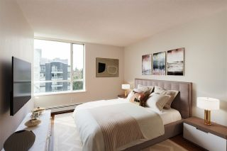 """Photo 8: 1106 3061 E KENT AVENUE NORTH in Vancouver: South Marine Condo for sale in """"The Phoenix"""" (Vancouver East)  : MLS®# R2561230"""