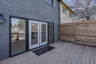 Photo 24: 11137 SACRAMENTO Drive SW in Calgary: Southwood Semi Detached for sale : MLS®# C4289104