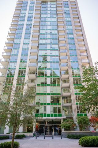 """Photo 32: 2105 3355 BINNING Road in Vancouver: University VW Condo for sale in """"Binning Tower"""" (Vancouver West)  : MLS®# R2611409"""