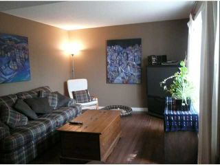 Photo 4: 95 5103 35 Avenue SW in CALGARY: Glenbrook Townhouse for sale (Calgary)  : MLS®# C3489714