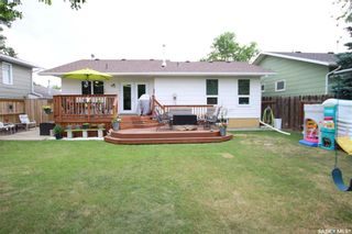 Photo 33: 134 Tobin Crescent in Saskatoon: Lawson Heights Residential for sale : MLS®# SK860594