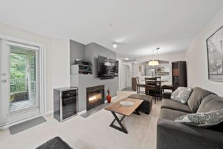 Photo 1: 235 1252 TOWN CENTRE Boulevard in Coquitlam: Canyon Springs Condo for sale : MLS®# R2623595