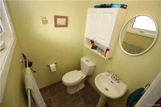 Photo 9: 10 Hollingsworth Avenue in Winnipeg: Crestview Residential for sale (5H)  : MLS®# 1801449