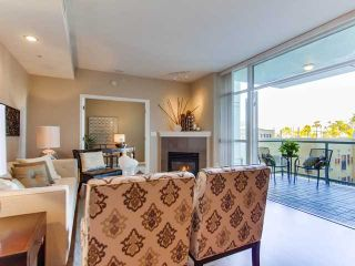 Photo 3: DOWNTOWN Condo for sale : 1 bedrooms : 850 Beech Street #701 in San Diego