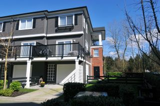 """Photo 16: 51 19572 FRASER Way in Pitt Meadows: South Meadows Townhouse for sale in """"COHO CHAPTER II"""" : MLS®# V996391"""