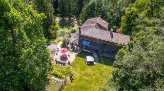 "Photo 18: 28190 MYRTLE Avenue in Abbotsford: Bradner House for sale in ""Bradner"" : MLS®# R2373591"