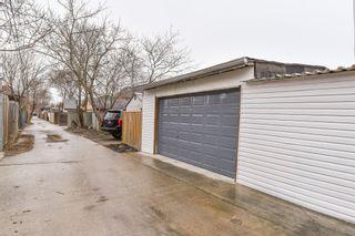 Photo 42: 45 Oak Avenue in Hamilton: House for sale : MLS®# H4051333