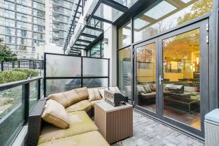 """Photo 31: 1243 SEYMOUR Street in Vancouver: Downtown VW Townhouse for sale in """"elan"""" (Vancouver West)  : MLS®# R2519042"""