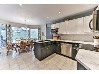 "Photo 8: 15518 93RD Avenue in Surrey: Fleetwood Tynehead House for sale in ""BERKSHIRE PARK"" : MLS®# R2052832"