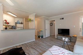 Photo 7: UNIVERSITY CITY Condo for sale : 1 bedrooms : 7595 Charmant Dr #703 in San Diego