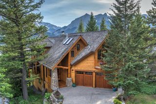 Photo 4: 26 Juniper Ridge: Canmore Residential for sale : MLS®# A1010283