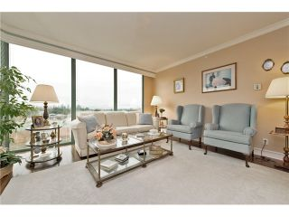 """Photo 4: 701 32330 S FRASER Way in Abbotsford: Abbotsford West Condo for sale in """"Town Center Tower"""" : MLS®# F1435777"""