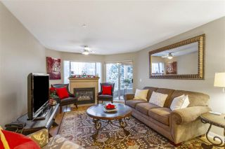 """Photo 4: 317 11605 227 Street in Maple Ridge: East Central Condo for sale in """"The Hillcrest"""" : MLS®# R2524705"""
