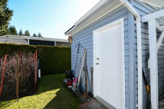 Photo 36: 71 4714 Muir Rd in : CV Courtenay East Manufactured Home for sale (Comox Valley)  : MLS®# 866265