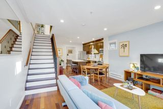 """Photo 19: 1743 FRANCES Street in Vancouver: Hastings Townhouse for sale in """"Francis Square"""" (Vancouver East)  : MLS®# R2590421"""