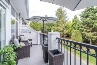 """Photo 22: 79 20449 66 Avenue in Langley: Willoughby Heights Townhouse for sale in """"Natures Landing"""" : MLS®# R2573533"""
