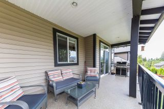 """Photo 18: 22855 DOCKSTEADER Circle in Maple Ridge: Silver Valley House for sale in """"Silver Valley"""" : MLS®# R2191782"""