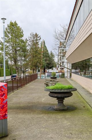 Photo 13: 207 20644 EASTLEIGH Crescent: Office for lease in Langley: MLS®# C8035598