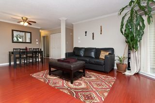 "Photo 11: 408 1215 LANSDOWNE Drive in Coquitlam: Upper Eagle Ridge Townhouse for sale in ""SUNRIDGE ESTATES"" : MLS®# V968136"