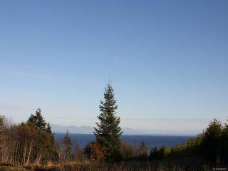 Photo 1: 6491 EAGLES DRIVE in COURTENAY: CV Courtenay North Land for sale (Comox Valley)  : MLS®# 828910