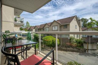 Photo 21: 102 3400 SE MARINE DRIVE in Vancouver East: Champlain Heights Condo for sale ()  : MLS®# R2460247