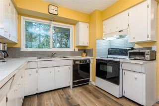 Photo 5: 34694 BEVERLEY Crescent in Abbotsford: Abbotsford East House for sale : MLS®# R2584176
