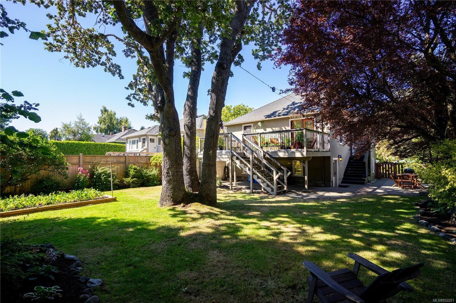 Photo 31: Photos: 2363 Pacific Ave in : OB Estevan House for sale (Oak Bay)  : MLS®# 852251