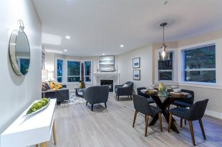 "Photo 1: 103 1133 E 29TH Street in North Vancouver: Lynn Valley Condo for sale in ""The Laurels"" : MLS®# R2125260"