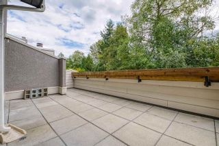 Photo 19: 3420 COPELAND AVENUE in Vancouver East: Champlain Heights Townhouse for sale ()  : MLS®# R2492879