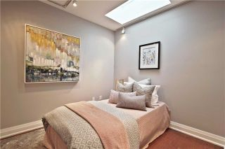 Photo 10: 98P Curzon St in Toronto: South Riverdale Freehold for sale (Toronto E01)  : MLS®# E3817197