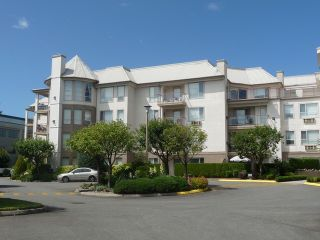 Photo 1: 417 2626 COUNTESS Street in Abbotsford: Abbotsford West Condo for sale : MLS®# F1321222