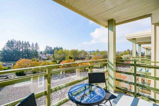 "Photo 27: 407 15735 CROYDON Drive in Surrey: Grandview Surrey Condo for sale in ""THE MAIN AT MORGAN CROSSING"" (South Surrey White Rock)  : MLS®# R2505146"