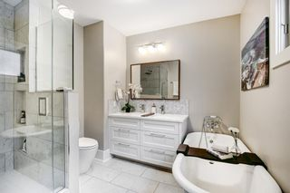 Photo 22: 605 22 Avenue SW in Calgary: Cliff Bungalow Detached for sale : MLS®# A1102161