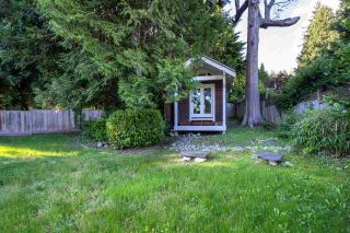 Photo 25: 2645 ROSEBERY Avenue in West Vancouver: Queens House for sale : MLS®# R2622885