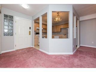 """Photo 3: 327 12101 80 Avenue in Surrey: Queen Mary Park Surrey Condo for sale in """"Surrey Town Manor"""" : MLS®# R2258938"""
