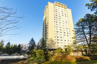 """Photo 1: 1501 9595 ERICKSON Drive in Burnaby: Sullivan Heights Condo for sale in """"Cameron Tower"""" (Burnaby North)  : MLS®# R2525113"""